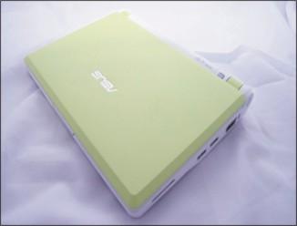 Subnotebooky ASUS Eee PC 8G přichází