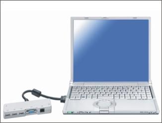 Panasonic přináší nové lehce přenosné notebooky CF-W7, CF-T7 a CF-Y7