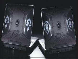 Dell nabídne notebook XPS M1730 v motivech World of Warcraft