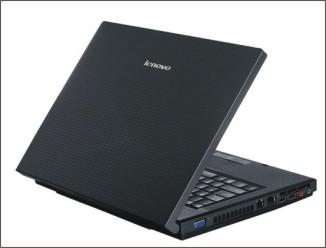 Lenovo představuje laptop G400