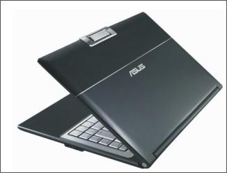 ASUS uvádí na náš trh nové stylové notebooky F8P