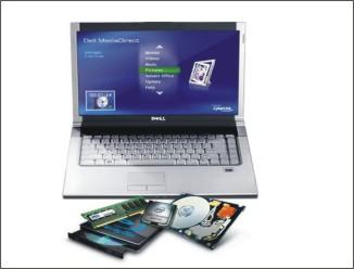 Dell XPS M1530 nyní s vyšším rozlišením displeje