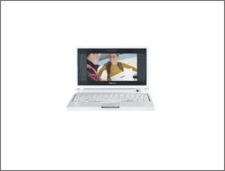 Druhá generace Eee PC pravděpodobně s větším displejem a technologií WiMAX