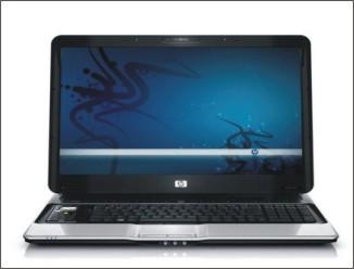 HP vypouští Pavilion tx200 a nové HDX notebooky