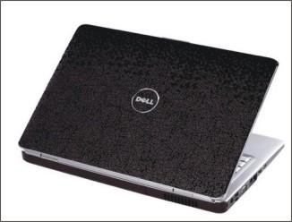 Dell a mírně neobvyklé notebooky Inspiron 1525