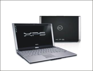 Dell XPS M1330 s Ubuntu dostupný