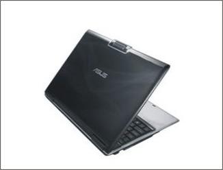 ASUS představuje notebook M51Sr