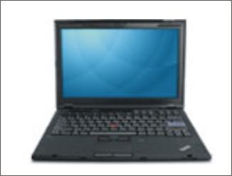 Lenovo ThinkPad X300 vstupuje do prodeje