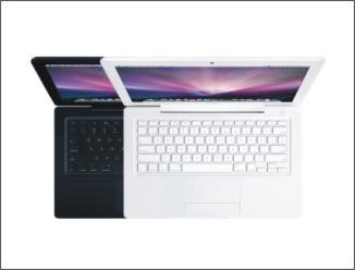 Apple vylepšuje notebooky MacBook a MacBook Pro
