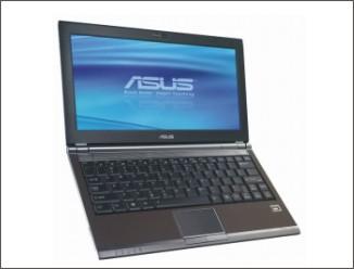 ASUS u nás oficiálně představuje notebooky U2