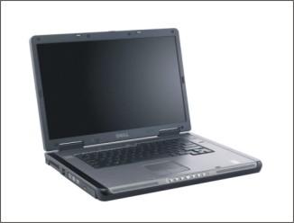 Dell Precision M6300 dostane Penryn procesor či Core 2 Extreme X9000
