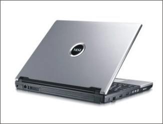 MSI představí první Anion notebook na přehlídce CeBIT