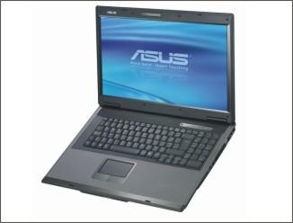 Notebooky ASUS s plnou podporou High Definition formátu