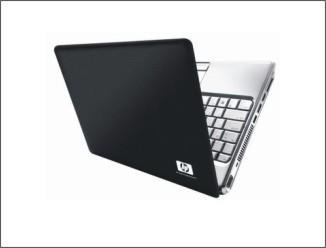 """HP vypouští 13,3"""" Paviliony dv3000"""