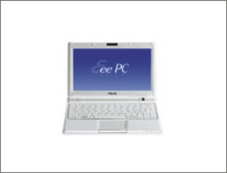 Nová generace Eee PC s dotykovým displejem
