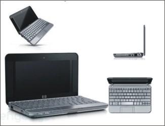 HP vypustí své UMPC 2133 zřejmě 7.dubna
