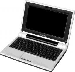 Datacask Jupiter 0817a: konkurent Eee PC