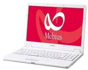 Sharp přichází s novými Mebius FW notebooky