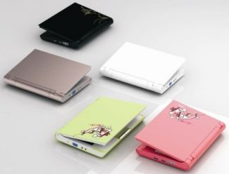 Jisus- nový mini notebook