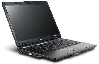 Notebook Acer se širokoúhlým displejem a grafikou od ATI