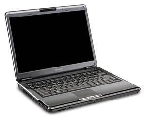 Toshiba uvede M300/M305 sérii notebooků s 14.1