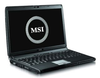 MSI vyrobí notebook PR400 Crystal Collection