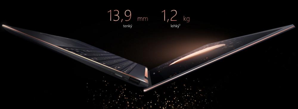 ASUS ZenBook Flip S UX371 (11th Gen Intel)