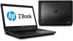 "HP zbook 15 G2 – 15.6"" pracant bez kompromisů"