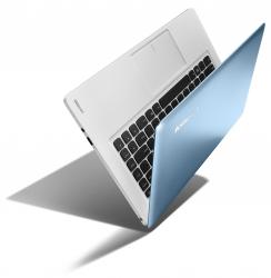 Nové Lenovo IdeaPad startují bleskově