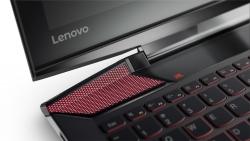 Lenovo IdeaPad Y700: ponořte se do světa her