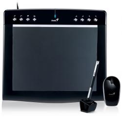 Tablet určený pro grafiky a designéry