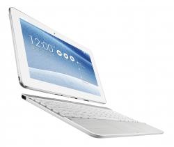 ASUS Transformer Pad – tablet s odepínatelnou klávesnicí