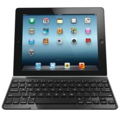 Chytrý kryt s klávesnicí pro iPad
