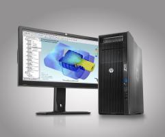HP uvádí nové pracovní stanice řady Z