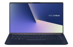 ASUS ZenBook 13 a 14 – prémiové notebooky s bezrámečkovým displejem míří na český trh