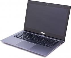 Asus ZenBook UX320LG! Elegantní hliníkový notebook s dotykovým displejem
