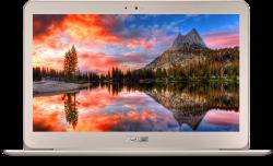 ASUS ZenBook UX305UA - lehký jako pírko, ale síly na rozdávání