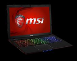 MSI GE60 2PE se může pochlubit novým PLS displejem
