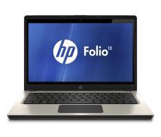HP Folio 13 - první ultrabook od HP