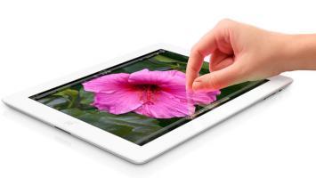 Apple představuje nový iPad – Posviťme si na něj