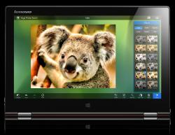 Lenovo Yoga 2 Pro útočí na český trh