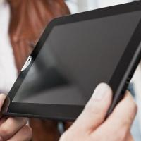 Tablet Toshiba  -  zrozen pro multimédia