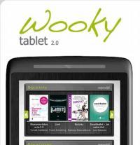 Wooky – sympatický tablet za poloviční cenu
