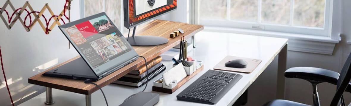 Naprosto úžasný notebook Lenovo X1 YOGA (3RD GEN)